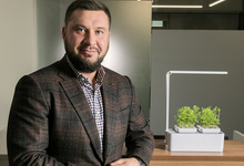 Иван Утенков: «Мы ломаем стереотипы»