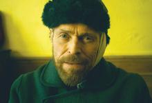 Кто убил Ван Гога? Фильм недели: «Ван Гог. На пороге вечности»