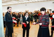 Фонд Потанина открыл гостиную в Новой Третьяковке