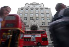 Журналисты узнали, как получить британскую «золотую визу» человеку «со связями с приближенными Путина»