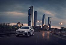 О будущем Volvo: полная электрификация и автономное вождение