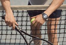 Кремлевский матч-пойнт: 29-й теннисный турнир в «Олимпийском»