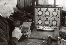 Часы для императора: как марка Longines покоряла Россию