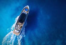 Верфь Princess Yachts представила новый класс яхт