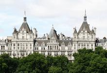 «Сидят тихо»: как теперь богатейшие россияне покупают недвижимость в Лондоне