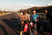 Одна вокруг света. Что помогает женщине справляться с трудностями в дороге
