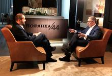«Первая карточка Сбербанка была нарисована у нас»: основатель IBS о секретах успешного IT-бизнеса в России