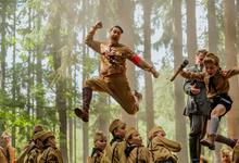 Кто подставил «Кролика Джоджо»: почему в России не выйдет в прокат комедия про Гитлера