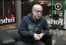 Альберт Ефимов: часть работы в банке уже выполняют роботы