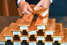Россия стала лидером по закупкам золота в начале 2019 года