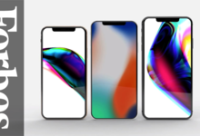 Как iPhone распознает мое лицо?