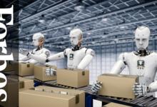 Когда роботы заменят людей?
