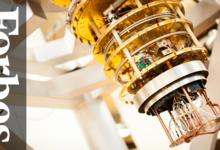 Зачем нужен квантовый компьютер?