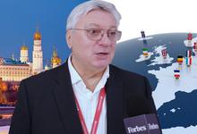Какие перспективы у бизнеса России с ЕС и США? ПМЭФ | Forbes