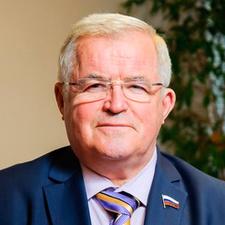 Николай Борцов