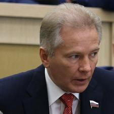 Валерий Пономарев