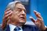 Джорд Сорос — «человек разоривший Банк Англии»