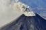Прыжок в жерло действующего вулкана (Чили, Араукания)