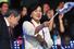 Хонг Ра Хи, жена главы компании Samsung