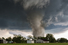 Погоня за торнадо (США, Техас)