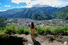 Качели на краю света (Эквадор, Баньос)