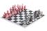 Шахматный набор «Красные и белые»,  340 200 руб
