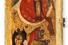 «Огненное вознесение Ильи пророка» . Россия, XVI век. Галерея Brenske  $100 000.