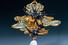 Рене Лалик. «Подвеска с ласточками» . Галерея Epoque Fine Jewels. € 220 000