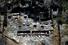 Погребальные скалы (Лемо, остров Сулавеси, Индонезия)