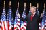 «Сделаем Америку снова великой» Дональда Трампа