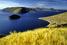 Титикака: самое большое по запасам пресной воды горное озеро