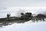 Противотанковые пушки МТ-12 калибра 100 мм