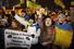 Украина хочет в Европу