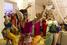 Выступление приглашенного танцевального коллектива