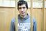 Андрей Барабанов, 23 года