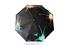 Зонт, «расцветающий» под дождем