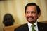 50-летие султана Брунея Хассанала Болкиаха