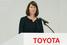 Джули Хэмп, Toyota
