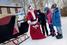 Стать Дедом Морозом и выполнить детскую просьбу