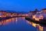 Люминара (Италия, Пиза; июнь)