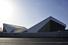 Олимпийский водный центр (Заха Хадид, Лондон, 2011): модель для разборки