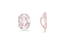 Розовый бриллиант «Маленький принц»