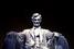Памятник Аврааму Линкольну в Вашингтоне