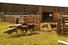 «Два барана», торговля деревенскими продуктами