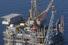 Нефтяная платформа Petronius