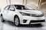 2. Toyota Corolla
