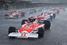 Болид Ferrari 312 T2 («Гонка»)