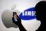 Топ-менеджер Samsung Ен Сон и гаджеты от Apple