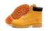 Timberland Yellow Boots