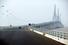 Трансокеанический вантовый мост Ханчжоу Бэй